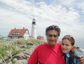 ifmat - Iran sentences American art dealer, wife to prison