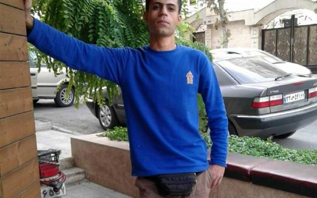 ifmat - Iran tortures two young protesters to death in prison