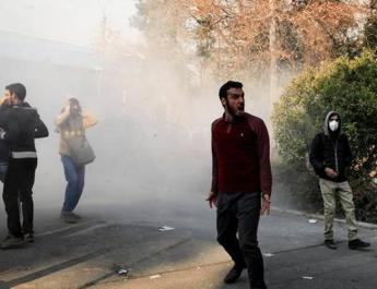 ifmat - Iranian officials admit killing Iranian protesters