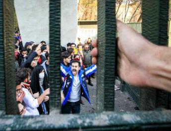 ifmat - Iranian protesters tortured to death in prison