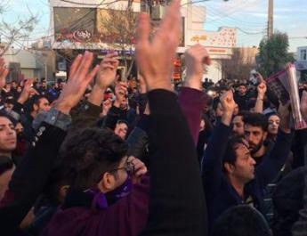 ifmat - Iranian protests are about freedom