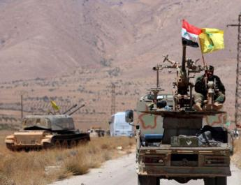 ifmat - Israel accuses Iran of trying to turn Syria into its base
