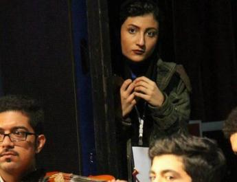 ifmat - Musicians in Iran banned from going on stage