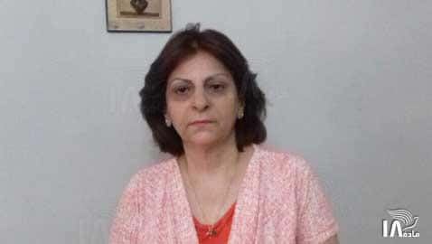 ifmat - Pastors wife in Irn sentenced to prison for acting against national security