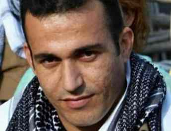 ifmat - Political prisoner loses his memory after long time of torture