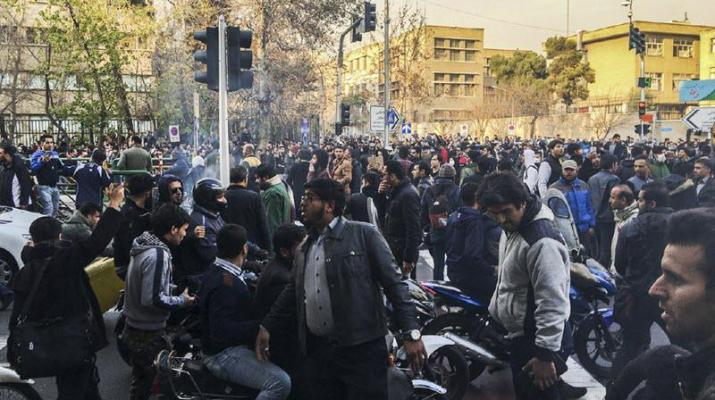 ifmat - Silence is not option for Iranian people