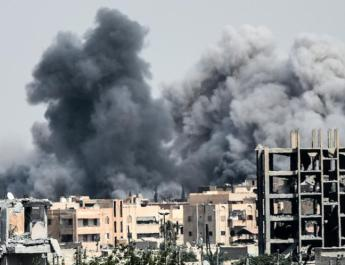 ifmat - The Syrian war is not over and Iran regime is to blame