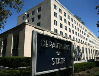 ifmat - US Says Iran regime accountable for protesters deaths