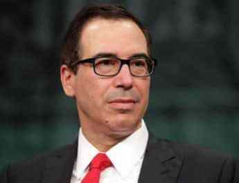 ifmat - US Treasury Secretary Steve Mnuchin expects new US sanctions