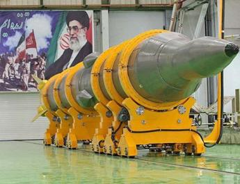 Iran conducted undeclared nuclear activities at Jabr Ibn