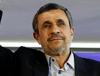 ifmat - Ahmadinejad calls for early free elections in Iran