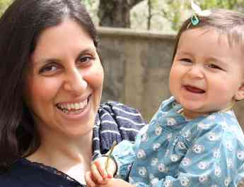 ifmat - British mother tortured in Iranian prison
