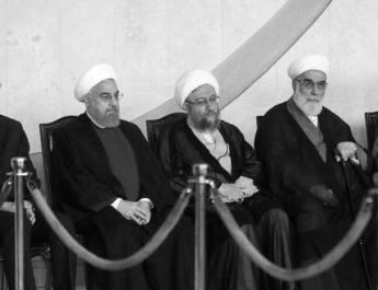 ifmat - Change of Iran regime can defeat corruption in Iran