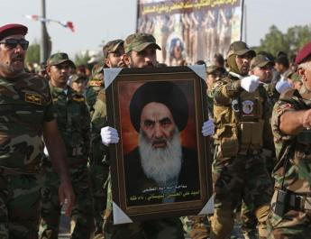 ifmat - How will Iraq contain Iran proxies