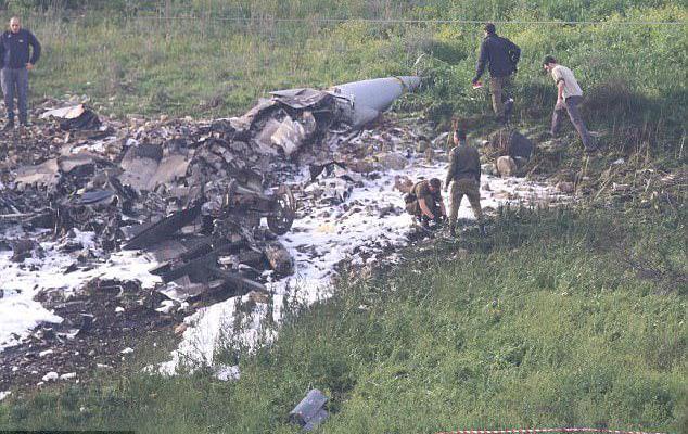 ifmat - Iran and its proxies attack Israel