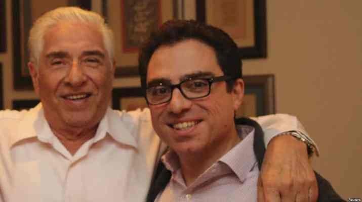 ifmat - Iran returns American to prison against advice of the doctors