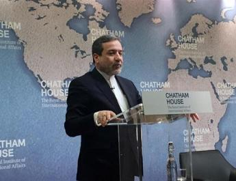 ifmat - Iran warns of nuclear crisis