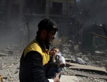 ifmat - Iran's involvement in Syria is creating a new holocaust