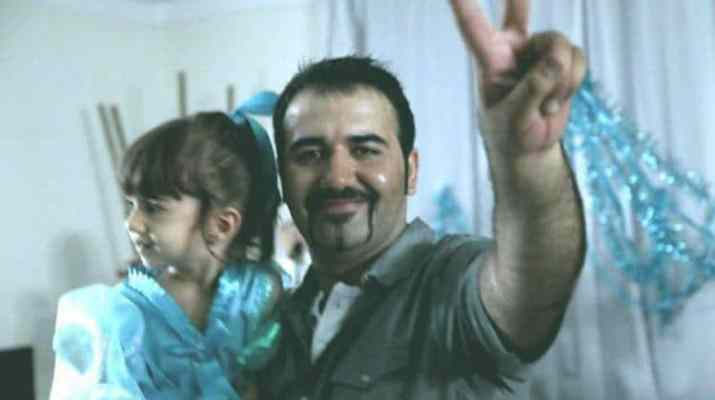 ifmat - Soheil Arabi was beaten and transferred to greater prison in Tehran