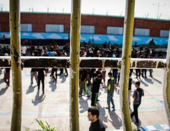 ifmat - Suspicious deaths in Iranian jails