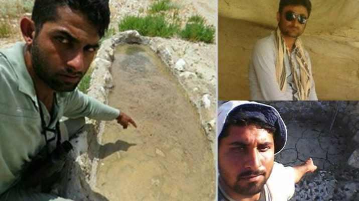 ifmat - Three environmental activists denied in Iran
