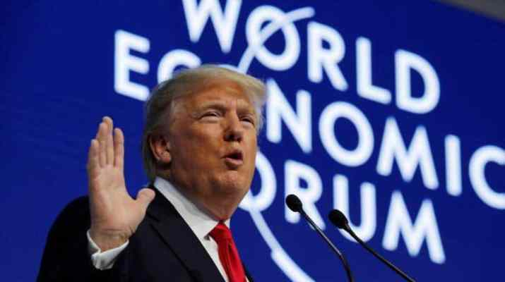 ifmat - Trump reaffirms support of Iranian people