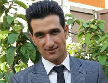 ifmat - Activist detained in Iran