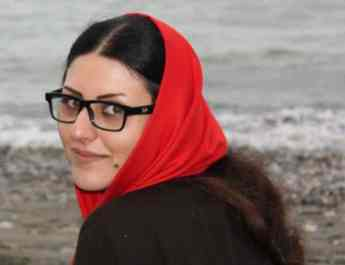 ifmat - Critical health of lady political prisoner in Iran