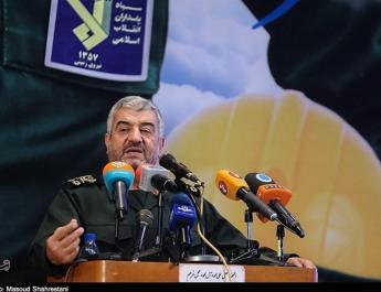 ifmat - IRGC will use more drones