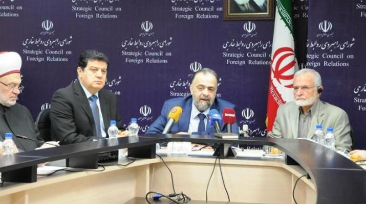 ifmat - Iran announces opening of another Islamic college in Syria