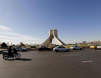 ifmat - Iran arrests two journalists covering crackdown on religious protests