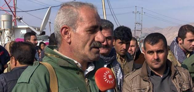 ifmat - Iran assasinated commander of anti-Iran PDK