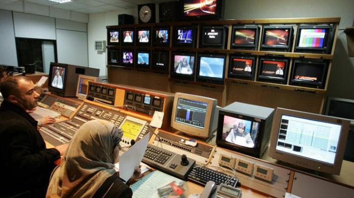 ifmat - Iran regime grow media empire