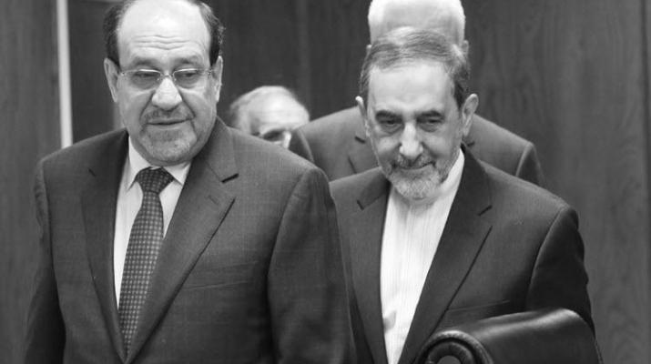 ifmat - Iran regime's interference in Iraqi elections stirs tensions