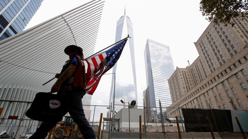 Iran support for 9/11 hijackers