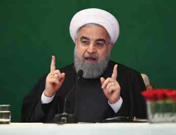 ifmat - Iran taking money from people to finance IRGC terror activites and spies