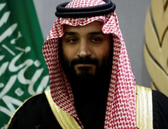 ifmat - Saudi Arabia prince called for more pressure on Iran to avoid war