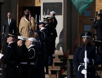 ifmat - Saudi Arabia prince says the Iran deal will only delay the nuclear weapons