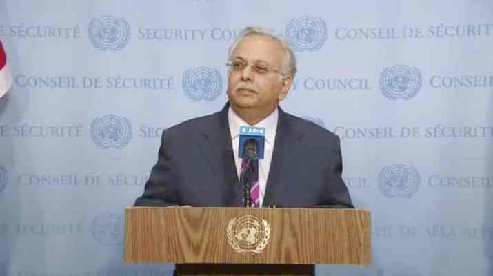 ifmat - Saudi Arabia to UN - Hold Iran accountable