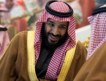 ifmat - Saudi Prince Says Turkey and Iran Anchor a