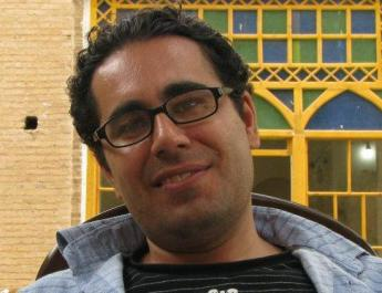 ifmat - Teacher Habibi was beaten and arrested by IRGC agents