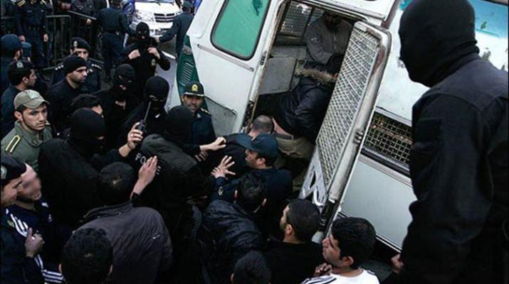 ifmat - The fate of prisoners in Iran