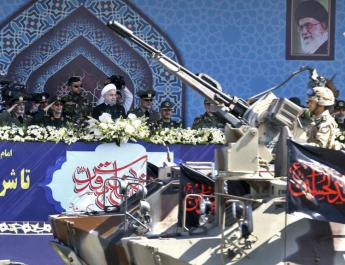 ifmat - Worries of war in Middle east Iran threats increasing