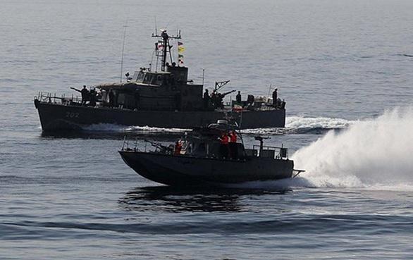 ifmat - Arvandan shupbulding company builds high speed patrol boats
