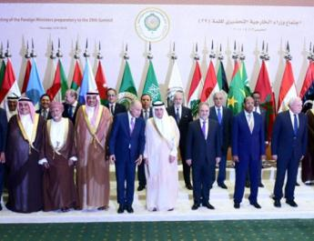 ifmat - Criminal Iran is the centerpiece of Arab League summit