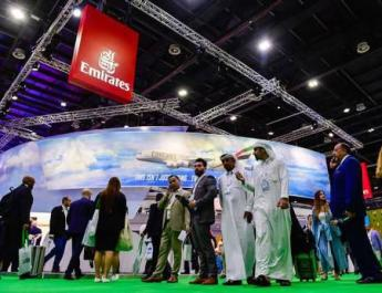 ifmat - Emirates Airline eyes expansion in Iran despite Iran involvement in malaign activities