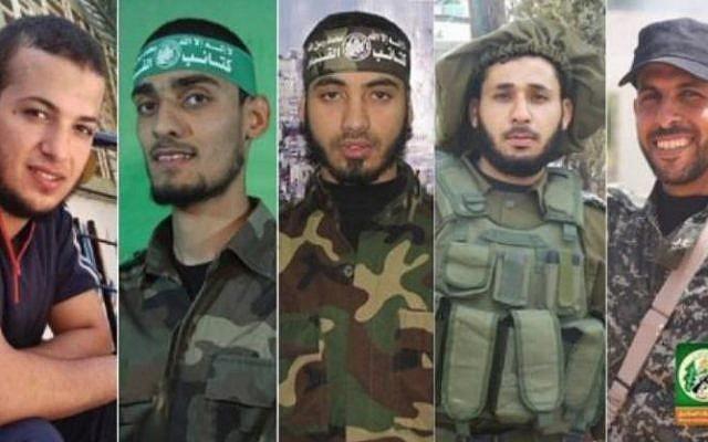ifmat - Hamas with Iranian money pays families of Gazans