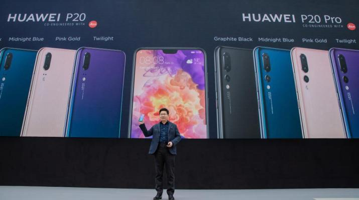 ifmat - Huawei is under US criminal investigation for illegal Iran sales