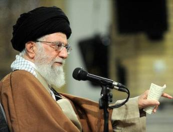 ifmat - Ira tgreatens to restart nuke enrichment program in days
