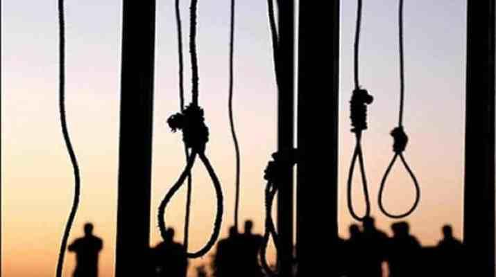 ifmat - Iran hanged 7 prisoners